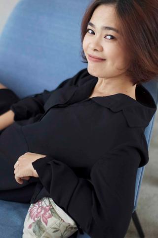 Nguyễn Thị Thắm: