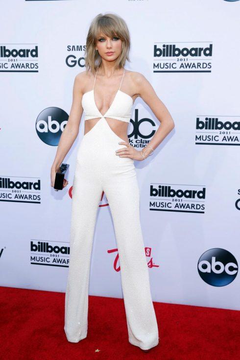 Taylor Swift thắng lớn tại Billboard Music Awards năm 2015