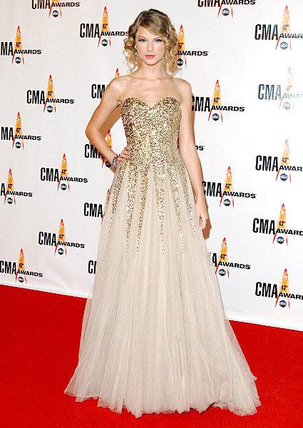 Tại lễ trao giải CMA năm 2009