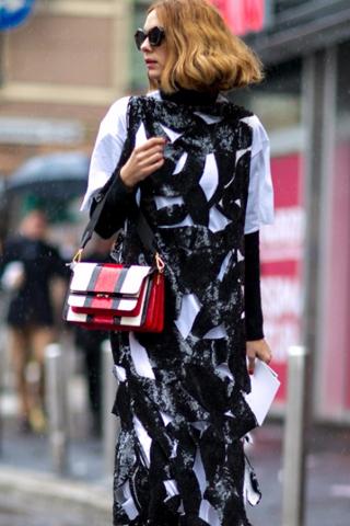 Tìm sự sáng tạo qua 4 phong cách thời trang phụ kiện