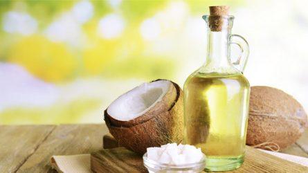 10 tác dụng của dầu dừa tuyệt đối có lợi cho sức khỏe