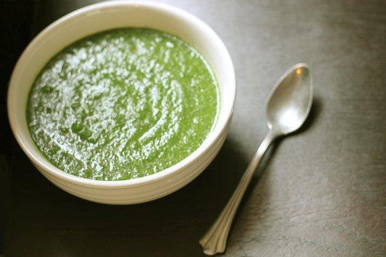 súp rau bó xôi, củ cải và bí xanh giúp giảm cân cấp tốc - ELLE VN