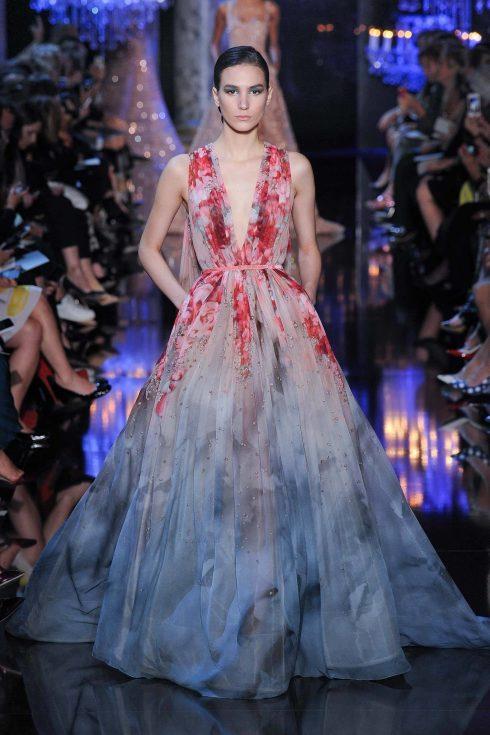 Haute Couture Thu-Đông 2014