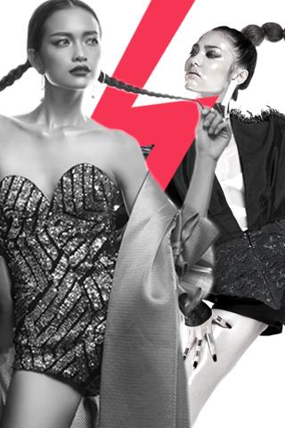 Người mẫu nữ thấp có chỗ đứng ở làng thời trang chuyên nghiệp?