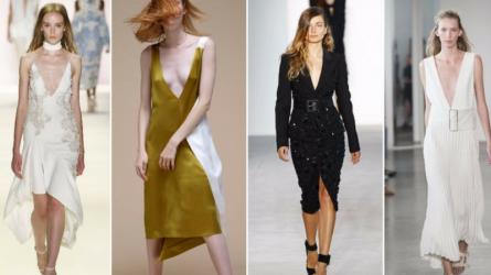 8 xu hướng thời trang Xuân-Hè 2017 mọi fashionista phải biết