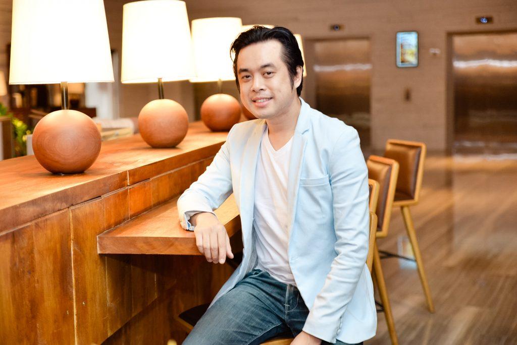 show thời trang Chung Thanh Phong 01
