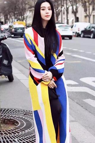 Học hỏi 7 phong cách thời trang tuổi 30 của Phạm Băng Băng