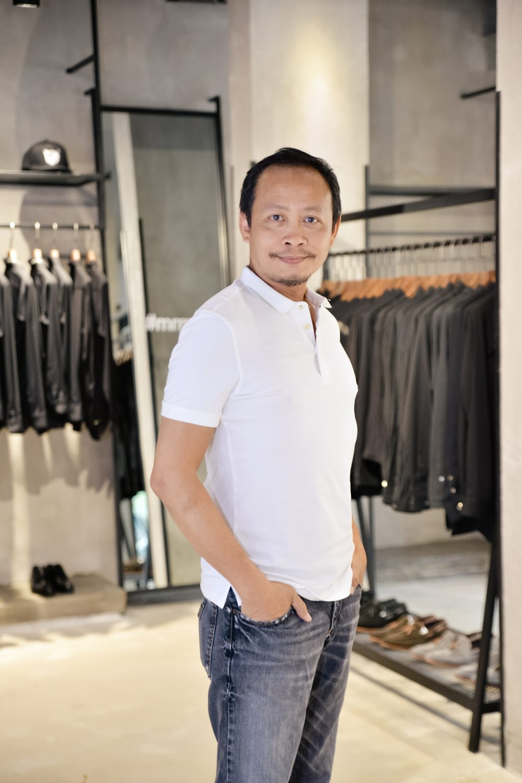show thời trang Chung Thanh Phong 03