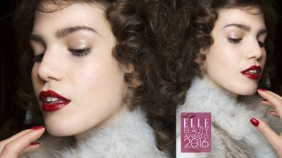Top 10 sản phẩm chống lão hóa tốt nhất - ELLE Beauty Awards 2016