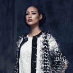 Người mẫu Lilly Nguyễn ma mị đến từng centimet