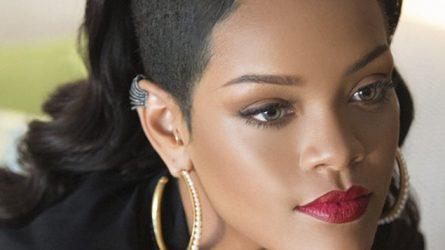 Rihanna khoe kiểu tóc đẹp dreadlock trên Instagram