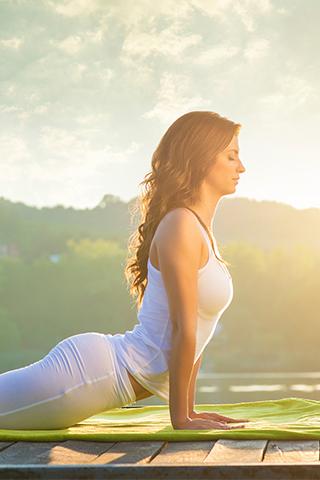 Trung tâm Yoga Plus - Thiên đường Yoga tại Việt Nam