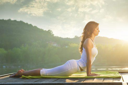 Yoga Plus - Thiên đường Yoga tại Việt Nam