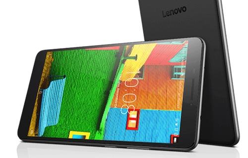 Máy tính bảng dưới 5 triệu Lenovo PHAB.
