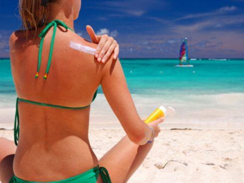 Nguyên nhân và cách phục hồi làn da bị cháy nắng ELLE VN