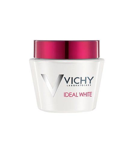 Bạn đã biết đắp mặt nạ trắng da đúng cách? Vichy - ELLE VN