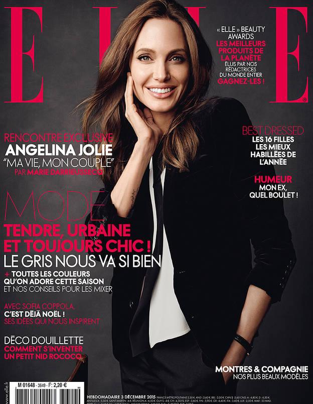 Tạp chí ELLE 02