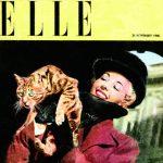 Hành trình chinh phục độc giả thế giới của tạp chí ELLE