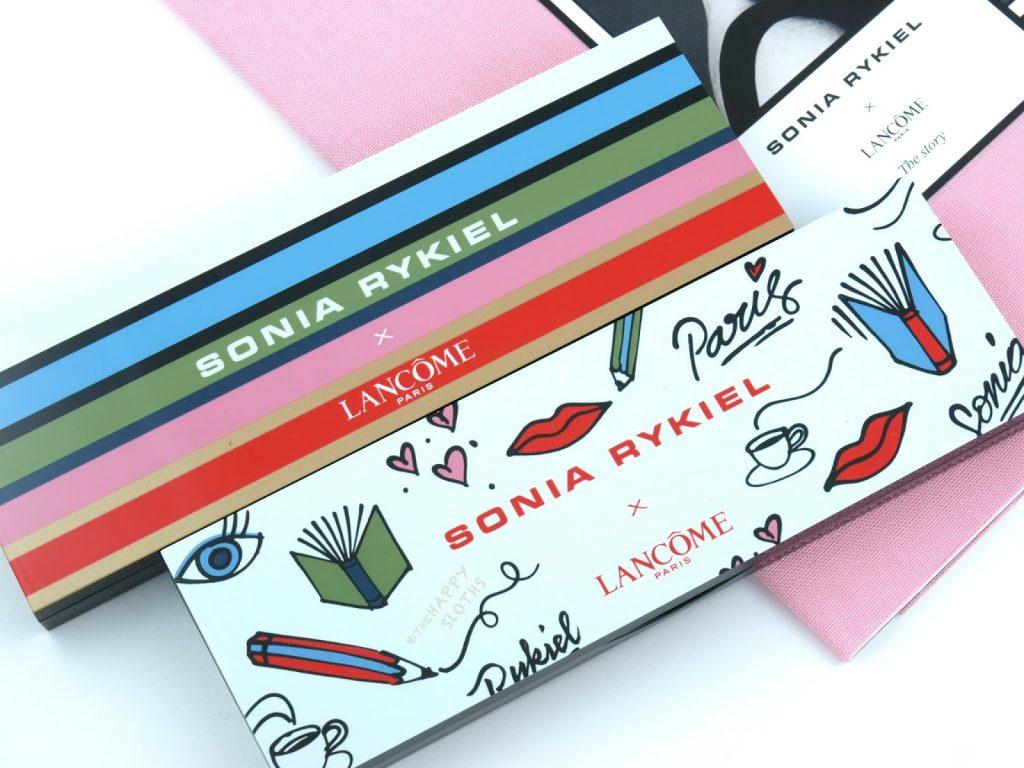 Top 10 bảng màu mắt tuyệt đẹp cho mùa thu - Lancôme - ELLE VN