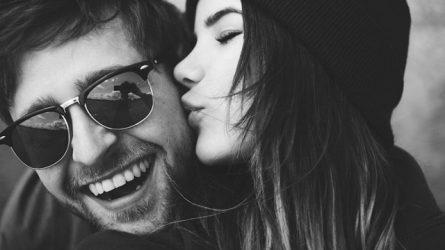 6 tuyệt chiêu giúp hâm nóng tình yêu, tưởng khó mà dễ