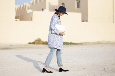 giày nhung - xu hướng giày nữ mớt nhất năm 2016