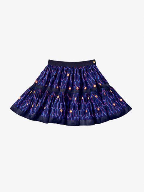 Chân váy Kenzo x H&M £59.99