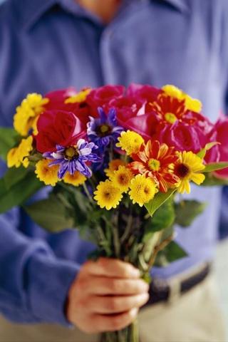 4 gợi ý chọn hoa cho phái đẹp nhân ngày Phụ nữ Việt Nam