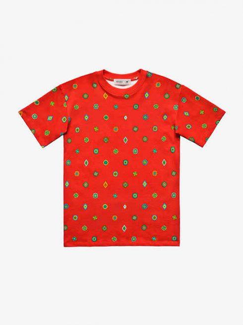 Áo t-shirt Kenzo x H&M £24.99