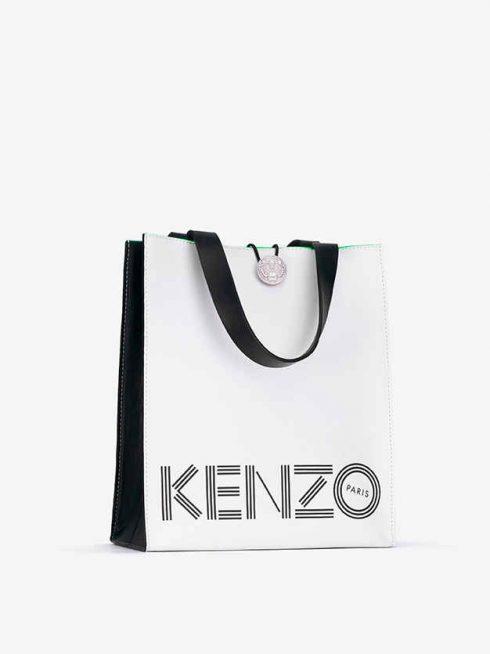 Túi xách Kenzo x H&M £139.99