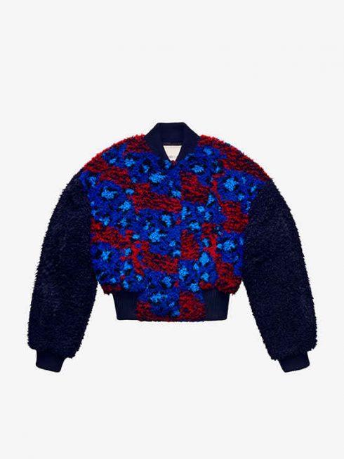 Áo khoác Kenzo x H&M giá £99.99