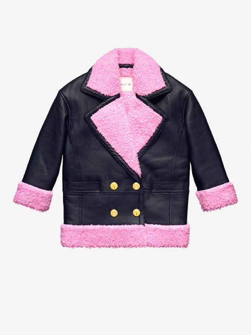 Áo khoác Kenzo x H&M £199.99