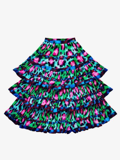 Chân váy Kenzo x H&M £199.99