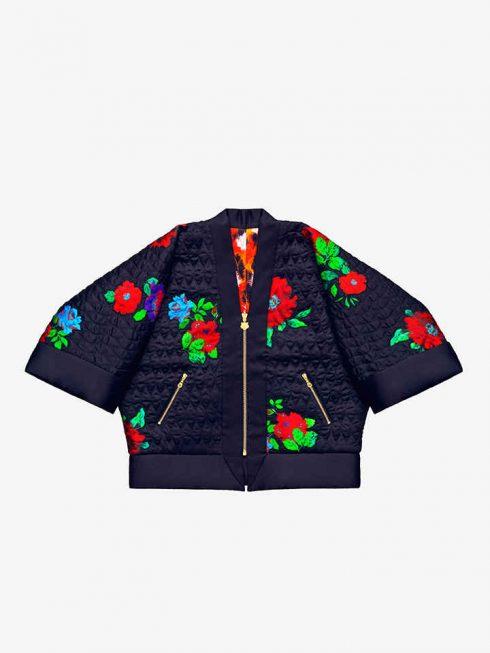 Áo khoác Kenzo x H&M