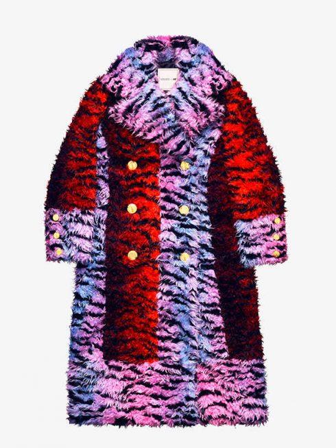 Áo khoác Kenzo x H&M £149.99