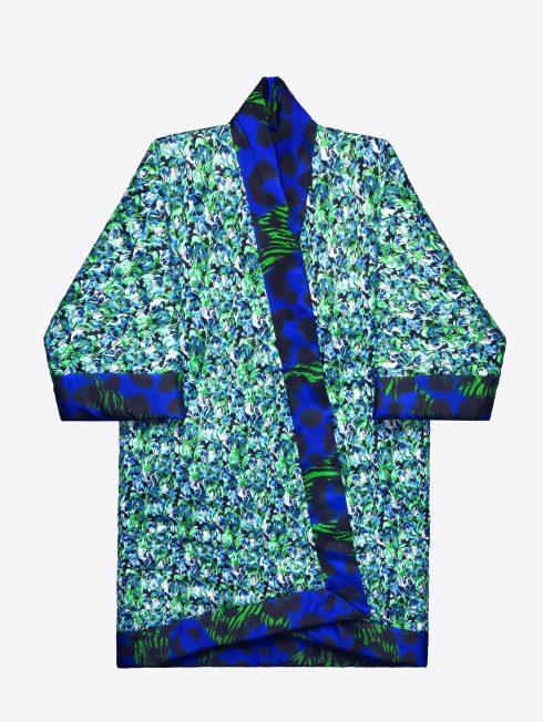 Áo khoác kimono Kenzo x H&M £199.99