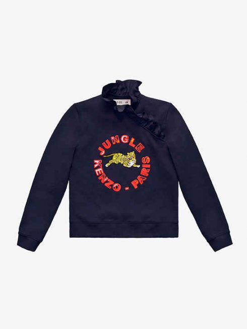 Áo jumper Kenzo x H&M giá £39.99