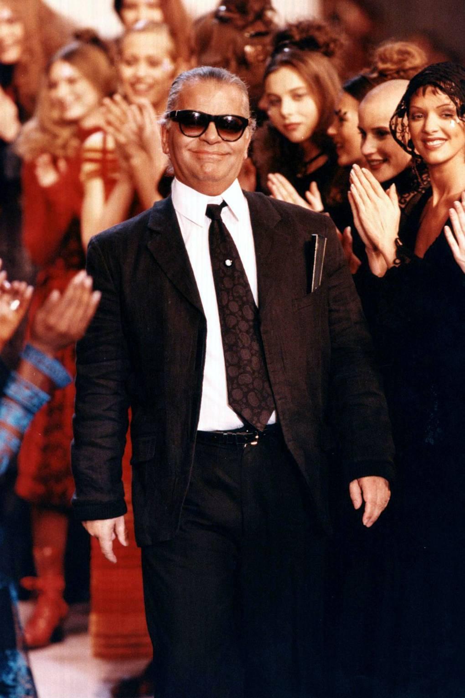 Karl Lagerfeld 14