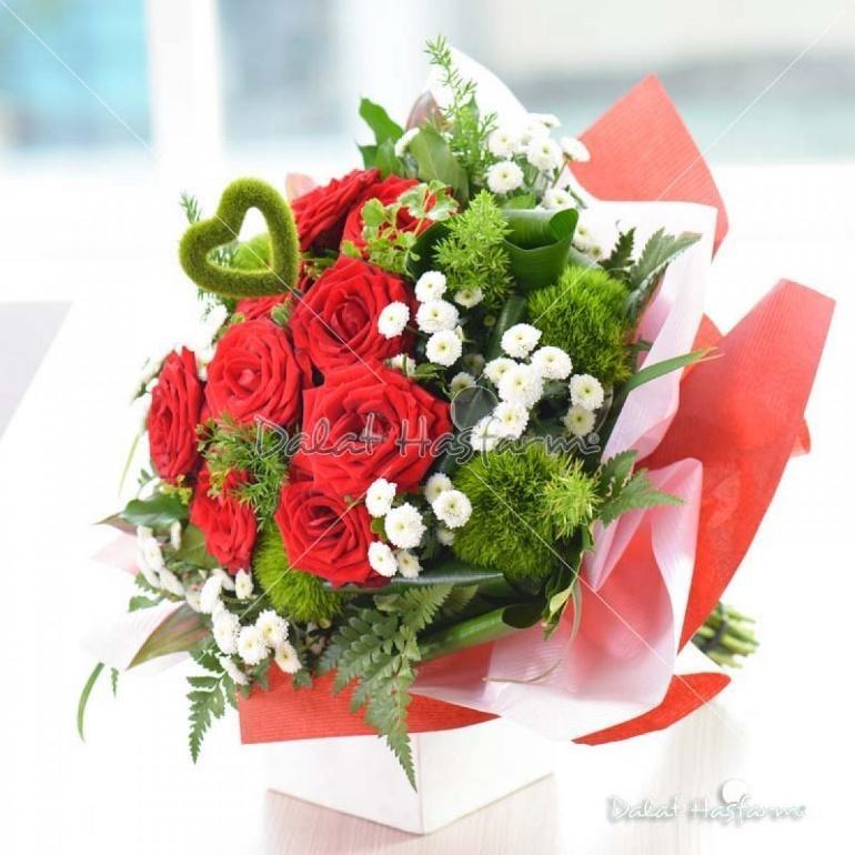 Gợi ý tặng hoa ngày 20/10 02