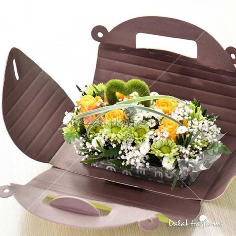 Gợi ý tặng hoa ngày 20/10 03