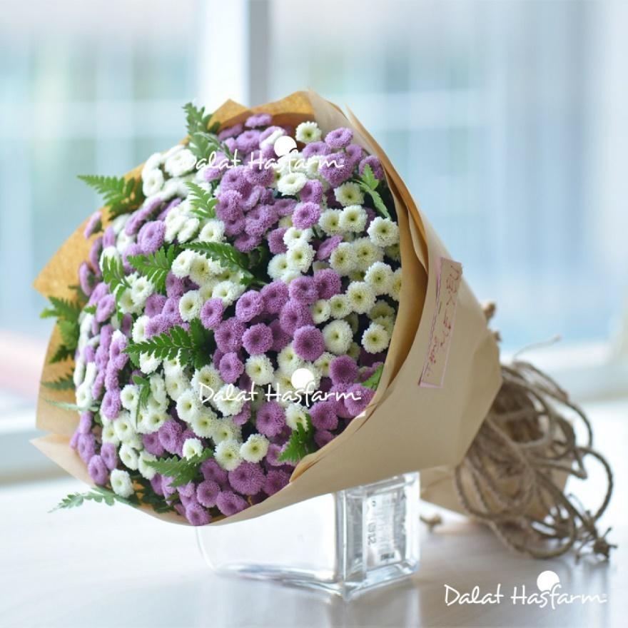 Gợi ý tặng hoa ngày 20/10 07