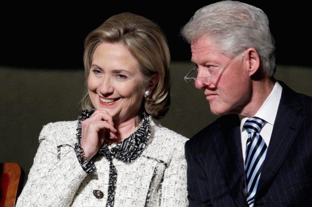 Tài hùng biện của vợ chồng Tổng thống Mỹ 06