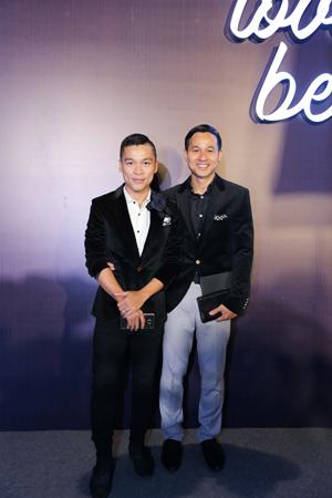 Sơn Đoàn - Adrian Anh Tuấn