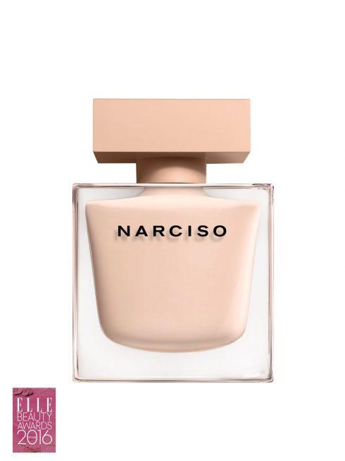 2. NARCISO POUDRÉE NARCISO RODRIGUEZ Nước hoa Poudrée EDP là chương tiếp theo của câu chuyện cuốn hút đầy mê hoặc giữa nàng và chàng. Hương thơm là sự hội ngộ giữa những cánh hồng Bulgari tao nhã với hoa nhài non tơ quyến rũ cùng với hương gỗ ấm hòa quyện cùng với phấn xạ hương gợi cảm, tạo nên một dấu ấn mùi hương vừa thân thuộc vừa riêng tư.