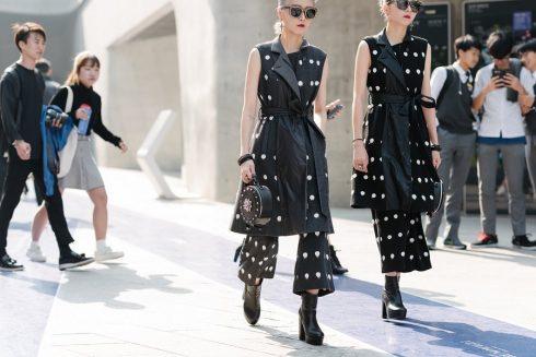6 style Hàn Quốc giúp bạn trông thon gọn hơn