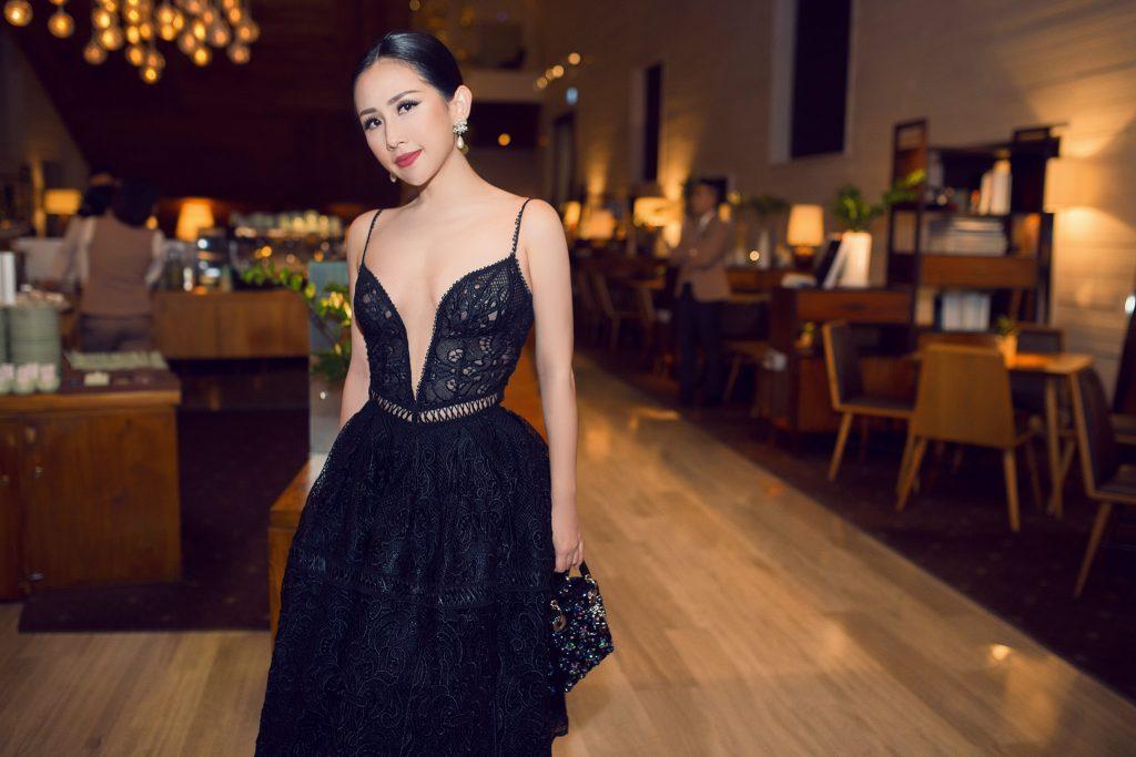 fashionista Trâm Nguyễn - 01