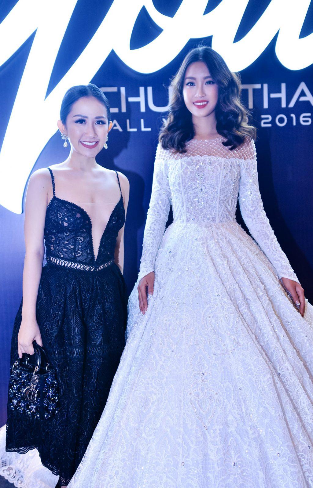 fashionista Trâm Nguyễn - 014