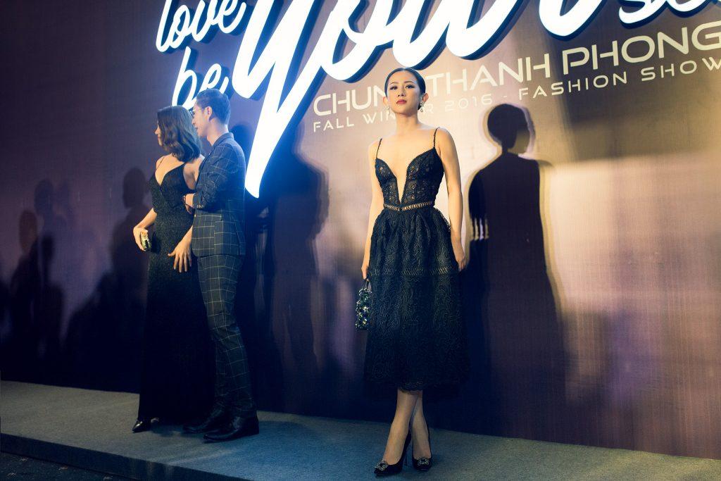fashionista Trâm Nguyễn - 03