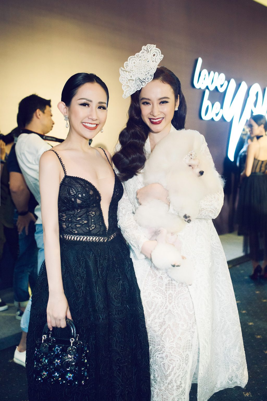 fashionista Trâm Nguyễn - 04