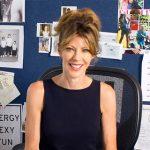 Robbie Myers - Nữ tổng biên tập quyền lực tạp chí ELLE Mỹ