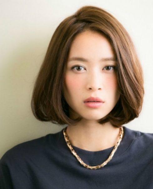 Những kiểu tóc ngắn đẹp phù hợp với khuôn mặt vuông ELLE VN